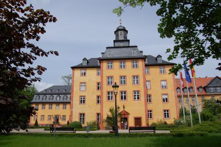Gedern - Hessen - Schloss